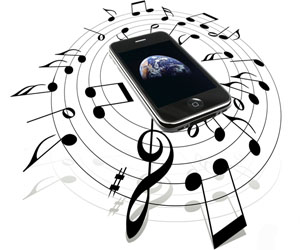 How to create ringtone for iphone using itunes